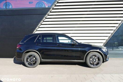 Mercedes-benz Glc 200d 4Matic Business Edition, Pakiet AMG, Dealer Witman, Nr. 21945
