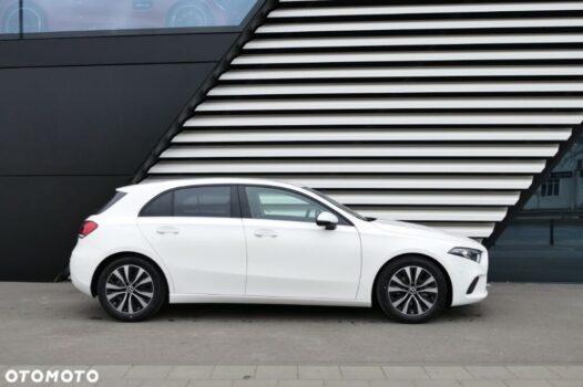 Mercedes-benz Klasa-a 180, Linia Style, MBUX, Dealer Witman, Nr. 20987