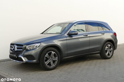 Mercedes-benz Glc 250 4 matic,Dealer Witman, DEMO